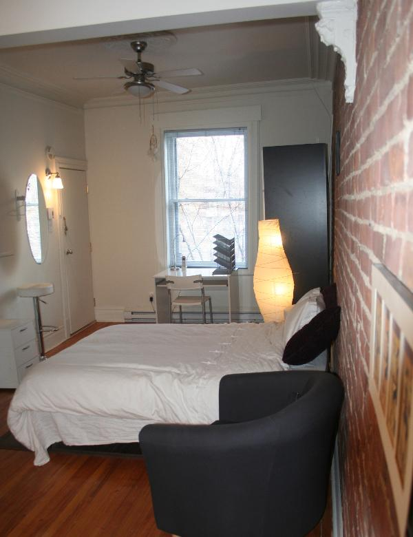 location appartement Montreal Plateau Mont-Royal: