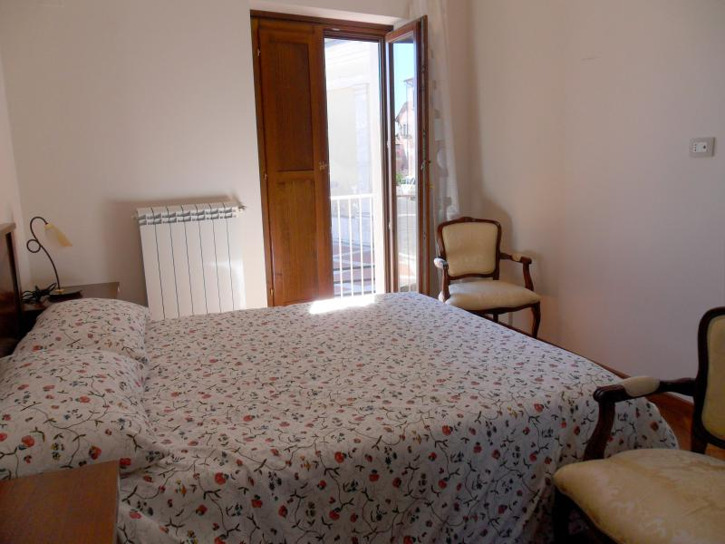 Casa Vacanze 'Luigi P. Giordano', holiday rental in Baiano