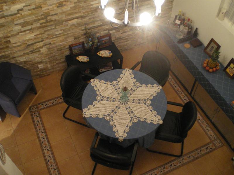 HILLHOUSE, Ferienwohnung in Carvoeira