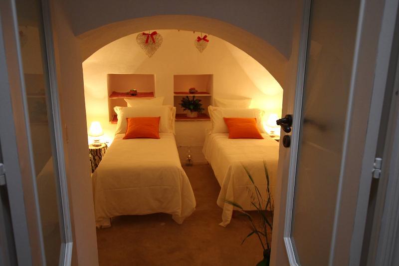 Suite del Vico NUOVISSIMA APERTURA!, vacation rental in Alberobello