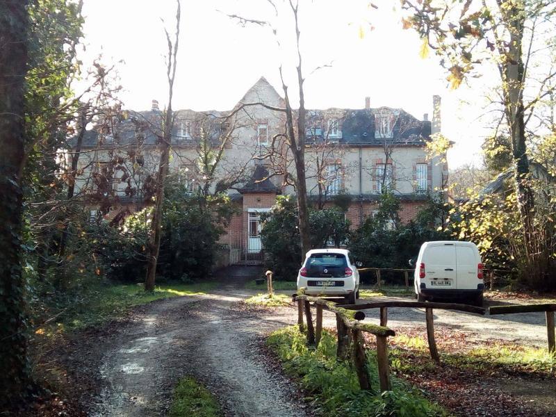 2 pièces 32 m² dans maison de maître du XVIIIe, location de vacances à Germigny-des-Pres