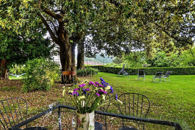 Villa delle Signorine, holiday rental in San Cipriano Picentino