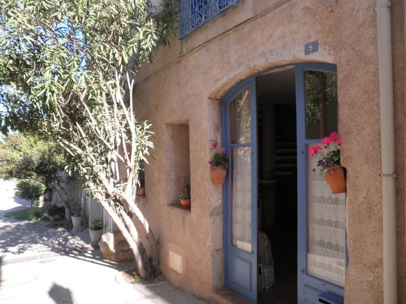 Maison au bord de l'étang de Thau, holiday rental in Bouzigues