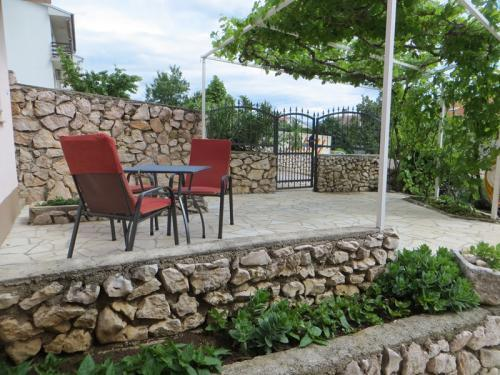 App St. Marin - view 1, holiday rental in Novi Vinodolski