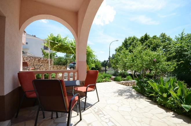 App St. Marin - view 2, holiday rental in Novi Vinodolski
