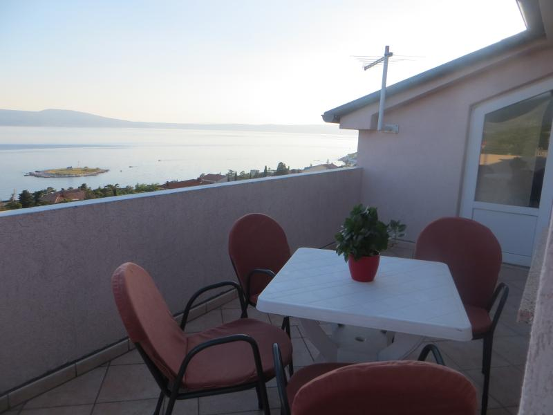 App St. Marin - view 6, holiday rental in Novi Vinodolski