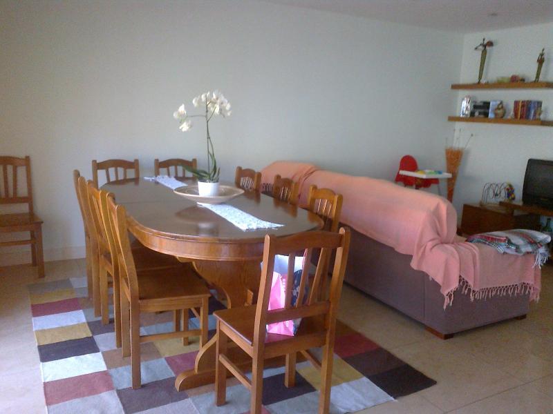 t3 de luxo, location de vacances à Mindelo