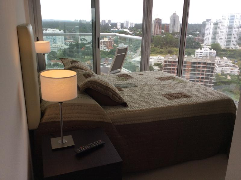 Apartamento Deluxe frente al mar, location de vacances à Maldonado Department