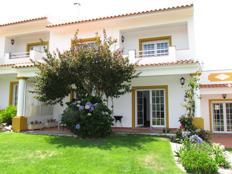 Casa de férias na Praia del Rey Óbidos, vacation rental in Amoreira