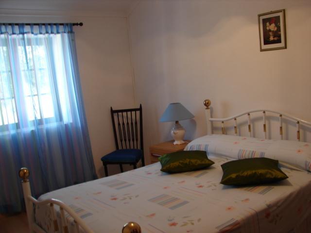 Casa de Campo, location de vacances à Coruche