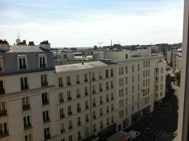 studio C La Chapelle Montmartre, holiday rental in Saint-Denis