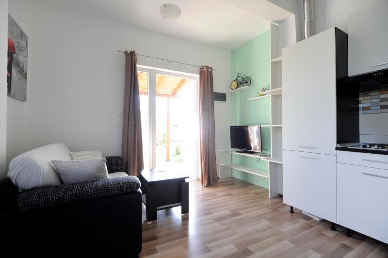 Studio apartment Assol
