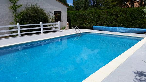 Villa Isabelle, holiday rental in Laverune