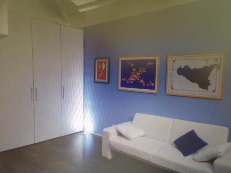casa argo mansarda, holiday rental in Alimena