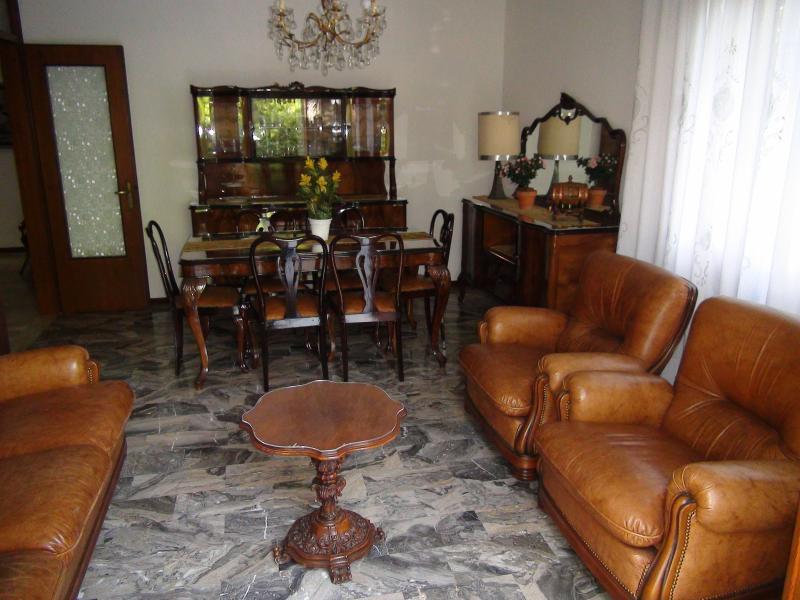 Villa Ida, vacation rental in Olmo di Mira