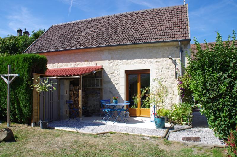Gîte de Breuil le vert, holiday rental in Pronleroy