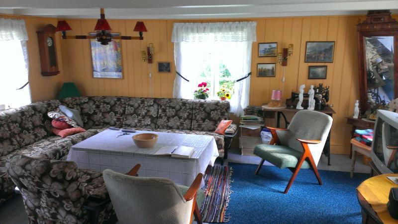 Reithaugen, Eresfjord, Nesset, vacation rental in Eidsvag