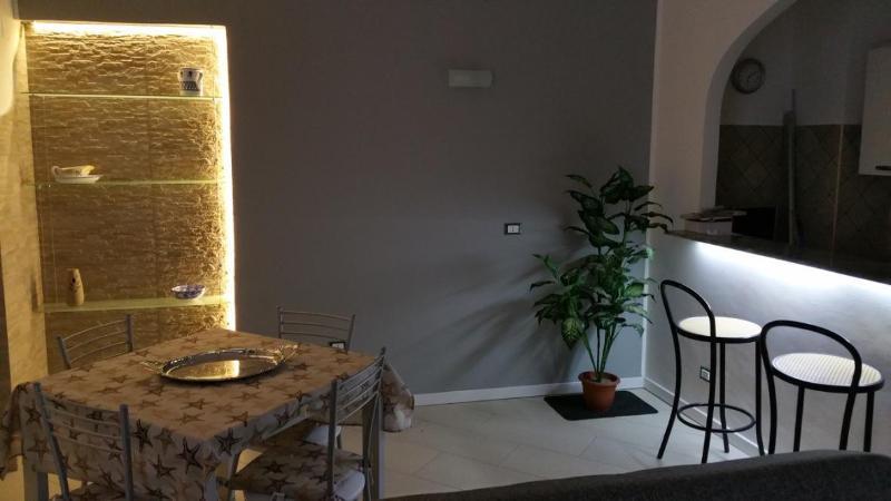 Chris Apartment San Giorgio di Gioiosa Marea - Patti, holiday rental in San Giorgio