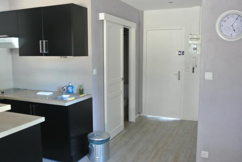 Appartement centre ville refait à neuf, vacation rental in Claouey