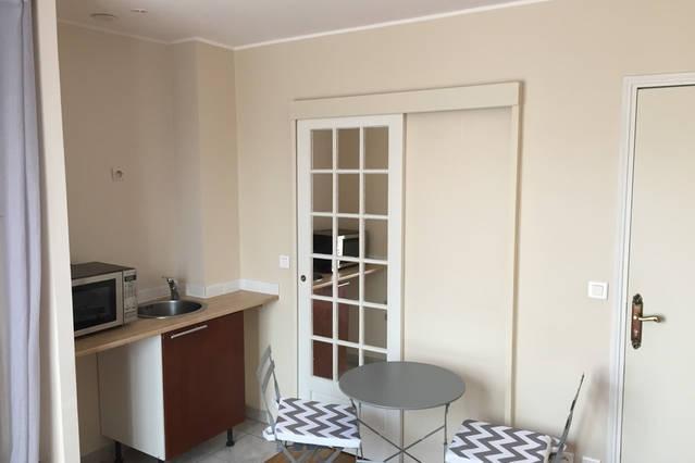 location appartement Villiers-le-Bel Appartement proche