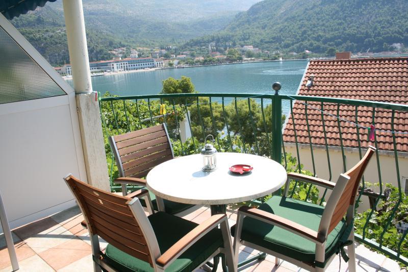 Vila Anka, holiday rental in Slano