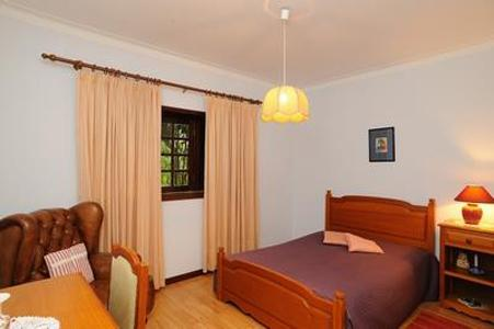 Casa de Férias (aluguer semanal) - Parque Nacional, vacation rental in Muinos