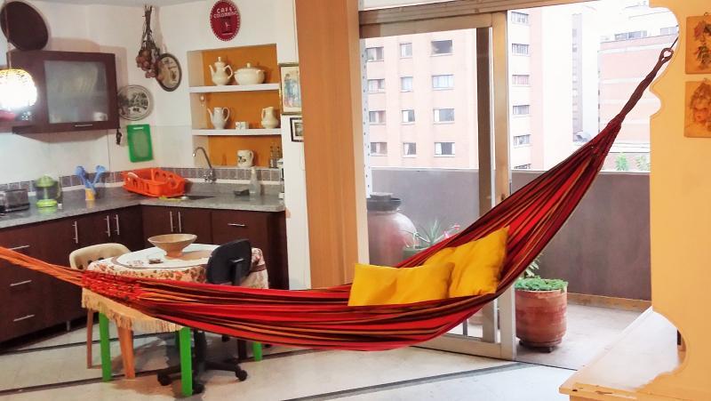 Loft en el centro de Medellín!, holiday rental in Copacabana