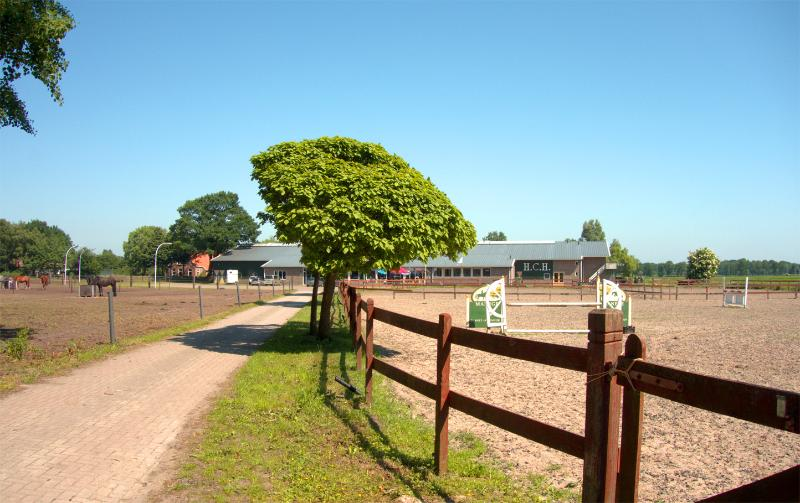 Horse Central Holland, holiday rental in Wanneperveen