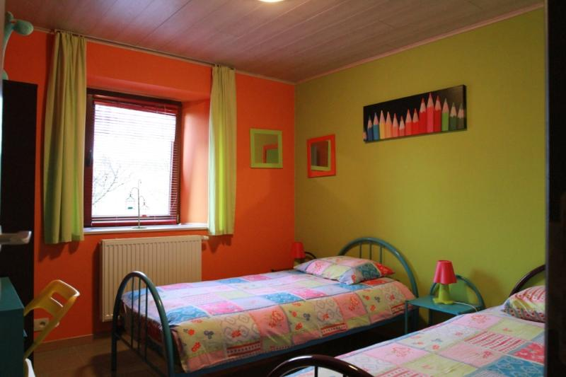 Le 'Ti 'Bou de Refuge - Les Ecureuils, holiday rental in Alle
