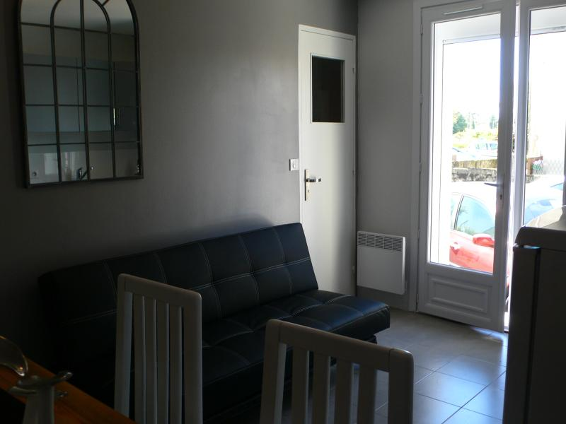 T2 Meublé proce Bayonne, holiday rental in Boucau