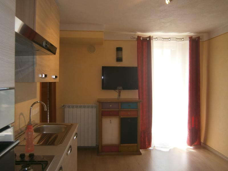 petite bagatelle, vacation rental in Lavagno