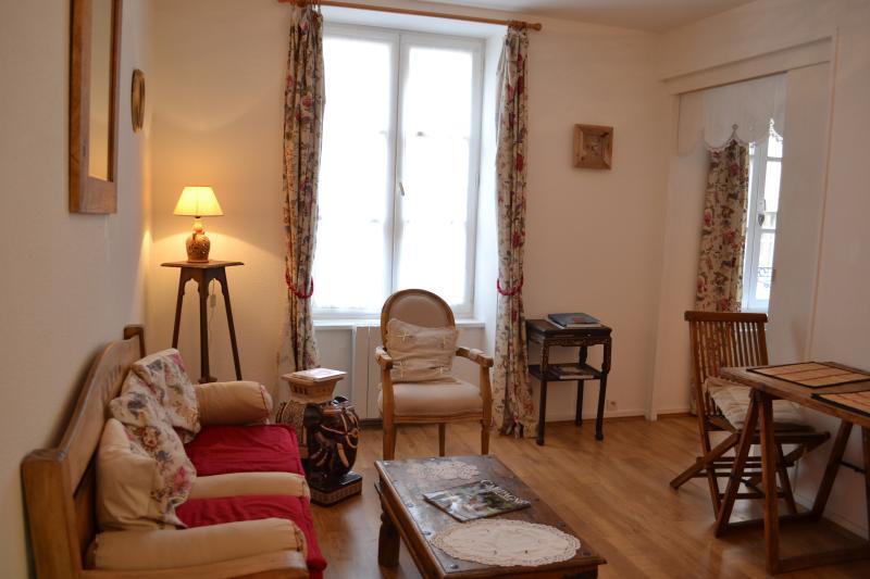 Appartement DOJO coeur de ville, holiday rental in Polignac