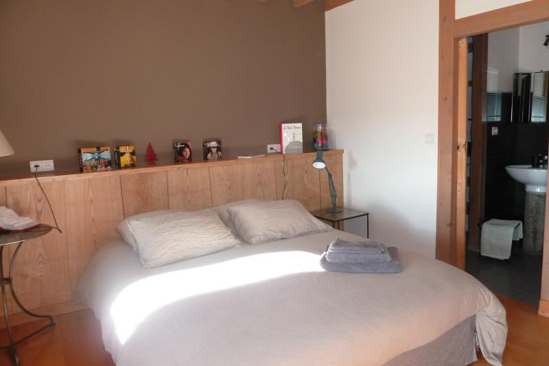 Gîte très grand confort, holiday rental in Montpeyroux