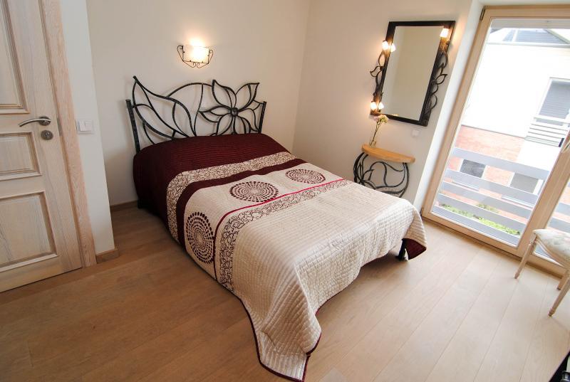 Villa 'scarab', holiday rental in Klaipeda County