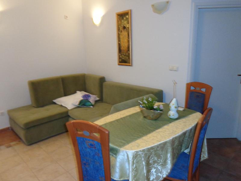 Apartments Ana, holiday rental in Petrcane