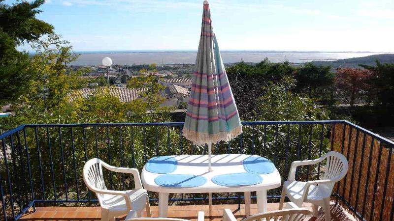 MER et GARRIGUE, vacation rental in Opoul-Perillos