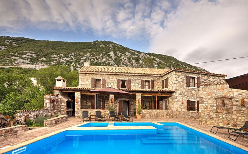 Villa MEA, vacation rental in Kraljevica