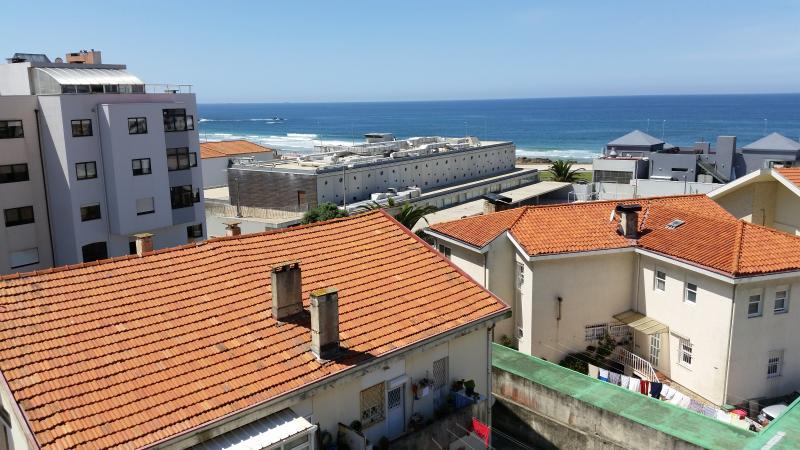 Apartamento Surf Leça, location de vacances à Leca da Palmeira