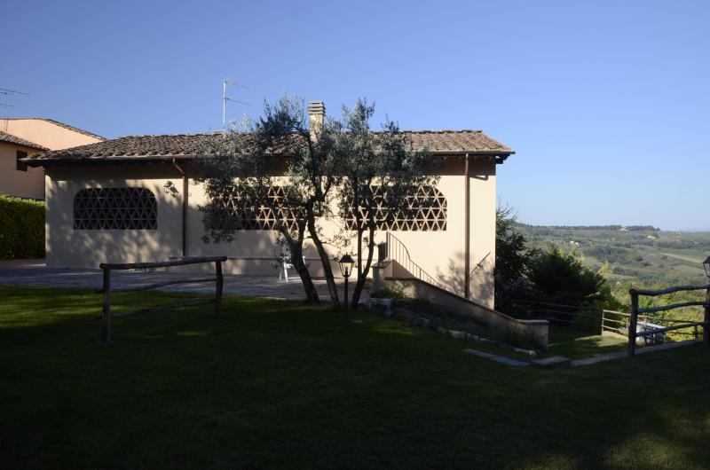 Il Fienile, Ferienwohnung in San Casciano in Val di Pesa