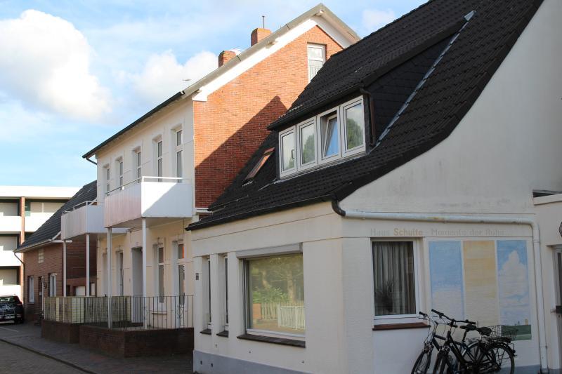Inselferien, location de vacances à Borkum
