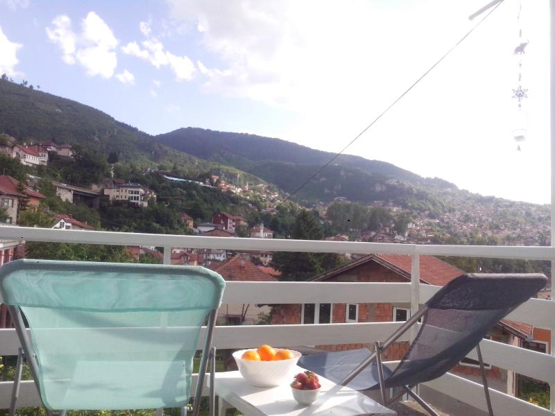 Lovely house centrally located, holiday rental in Sarajevo