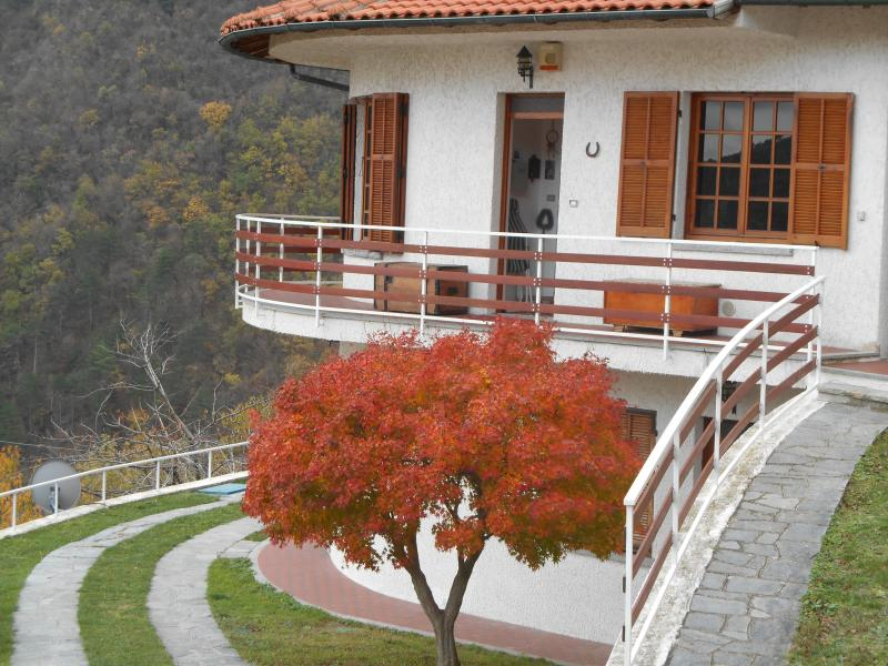 Casa dei Folletti, vacation rental in Borghetto Santo Spirito