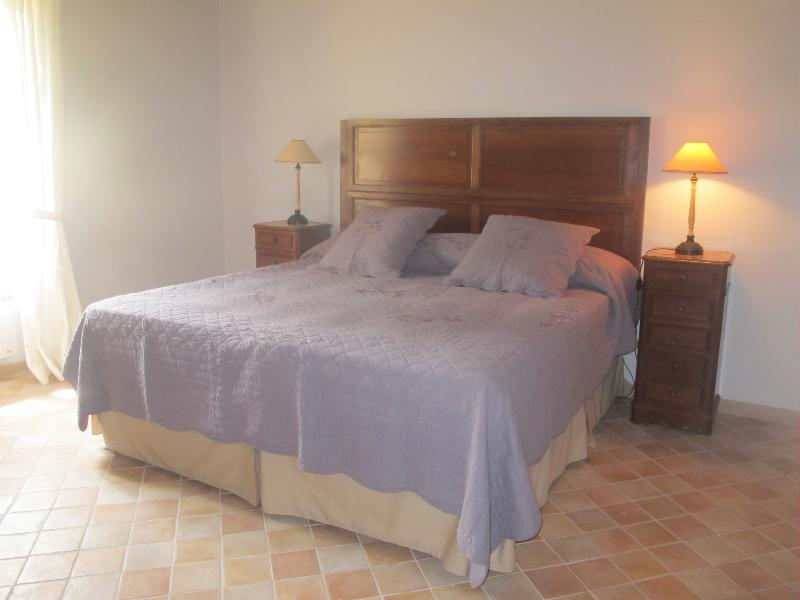 La Bastide Vieille, holiday rental in Lagnes