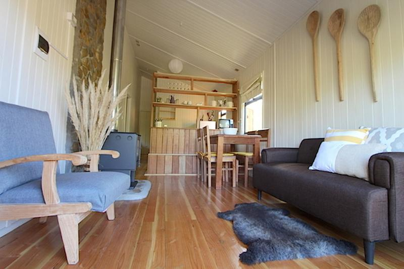 Chalet in the middle of nature, vacation rental in Malalcahuello