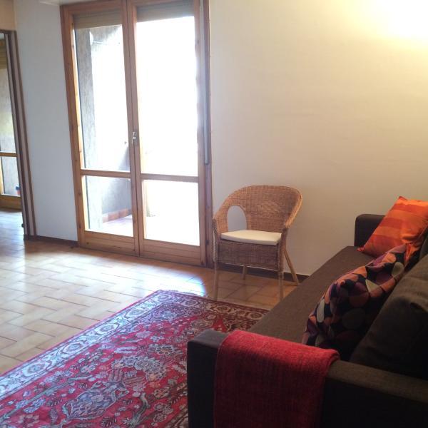 ampio e luminoso appartamento toscana, location de vacances à Montecatini Terme