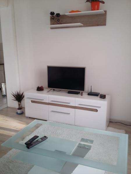 Apartment Asovic, holiday rental in Krimovice