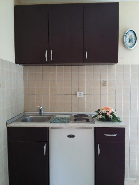 Apartment Asovic 2, holiday rental in Krimovice