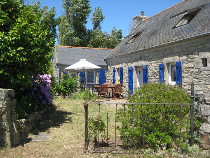 Les Racines du Ciel - Gwriziou an Oabl, vacation rental in Finistere