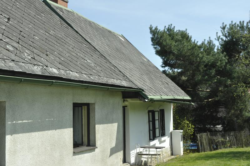 cottage at Bohemian Paradise, holiday rental in Lisny