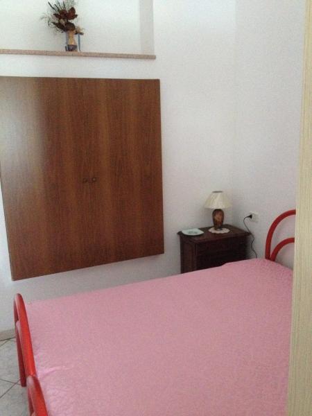 Appartements sur la mer à Marina di Andrano pour des vacances merveilleuses dans le cœur du Salento